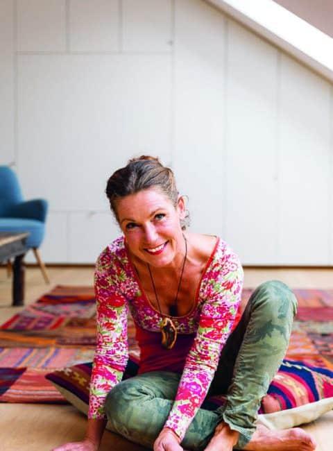 BUCHTIPP: Du darfst auf meine Haut - DIY Naturkosmetik - Barbara Hoflacher