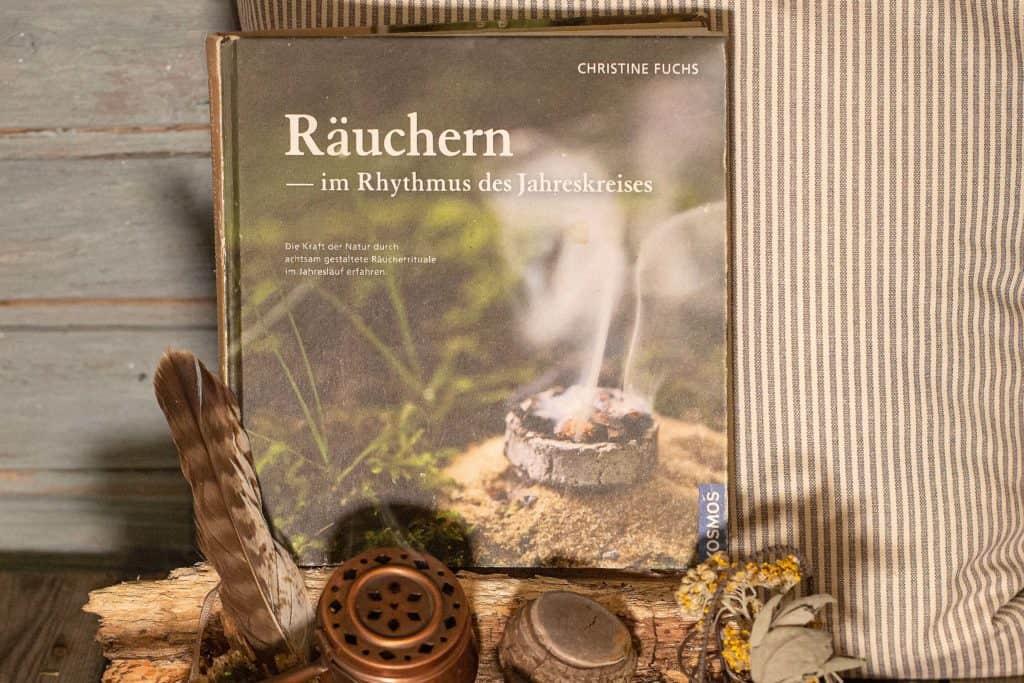Räuchern im Rhythmus des Jahreskreises Christine Fuchs