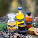 Harz-Heilöle: Duftende Multitalente aus dem goldenen Harz der Bäume