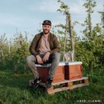 Save the bees: Interview mit Imker und Bienenschützer Clemens Schauenburg alias bee_clemmi