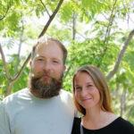 Anbau nach dem Waldvorbild: Interview mit Sandra & Michael von Food Forest Design