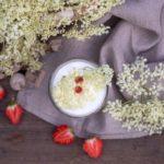 Holderkraut & Sonnenwendmilch